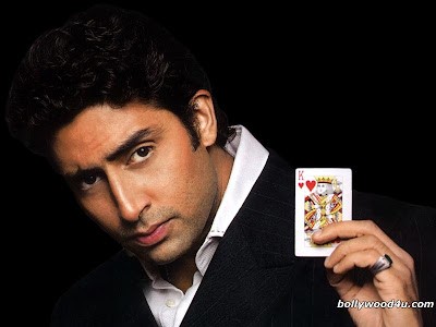 abishek bachchan, bollywood actor, hero