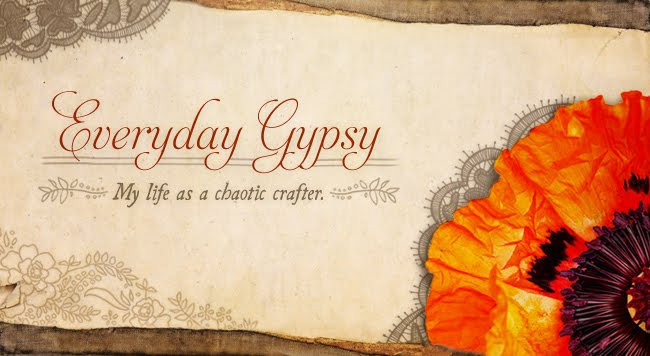 Everyday Gypsy