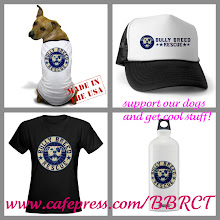 Bully Breed Rescue on Cafe Press