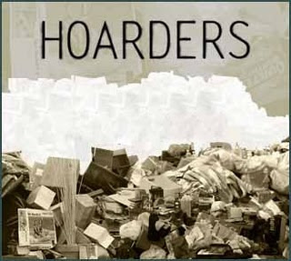 Watch Hoarders Season 2 Episode 9