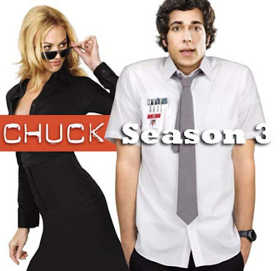Chuck Season 3 Episode 3