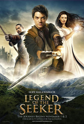 Watch Legend of the Seeker Season 2 Episode 9