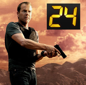 Watch 24 Season 8 Episode 5