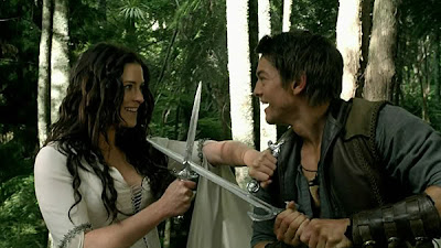 Watch Legend of the Seeker Season 2 Episode 10