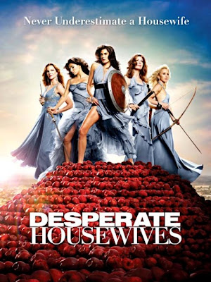 Watch Desperate Housewives Season 6 Episode 14