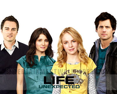 Watch Life Unexpected Season 1 Episode 3