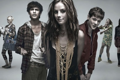 Watch Skins Season 4 Episode 4