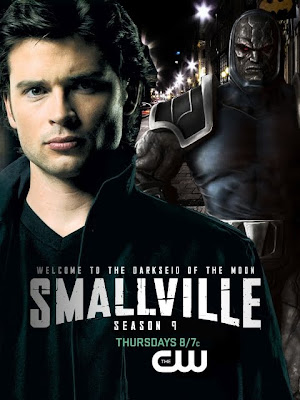 Watch Smallville Season 9 Episode 13