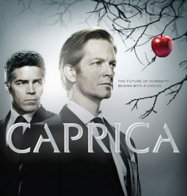 Watch Caprica Season 1 Episode 4