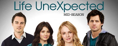 Watch Life Unexpected Season 1 Episode 6