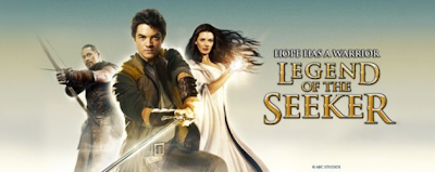 Watch Legend of the Seeker Season 2 Episode 13