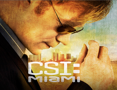 Watch CSI Miami Season 8 Episode 16