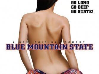 Watch Blue Mountain State Season 1 Episode 10