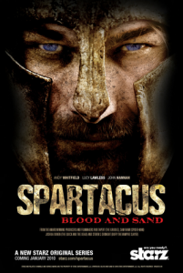 Watch Spartacus Blood and Sand Season 1 Episode 10