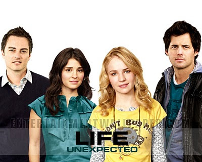 Watch Life Unexpected Season 1 Episode 9
