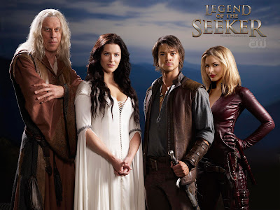 Watch Legend of the Seeker Season 2 Episode 14