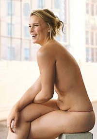 Lizzie Miller Model