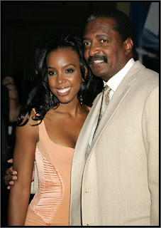 Matthew Knowles Scandal