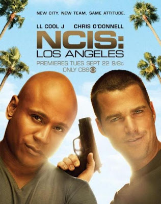 NCIS Los Angeles Season 1 Episode 5