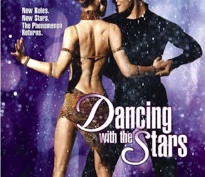 Dancing   Stars on Watch Dancing With The Stars Season 9 Episode 11