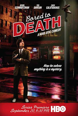 Bored To Death Season 1 Episode 5