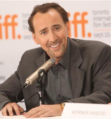 Nicolas Cage Broke