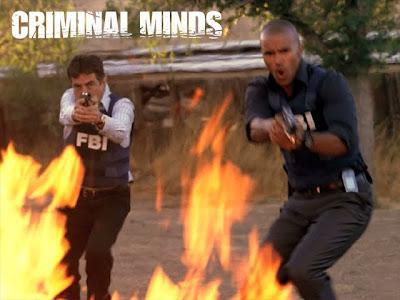 Watch Criminal Mind Season 5 Episode 6