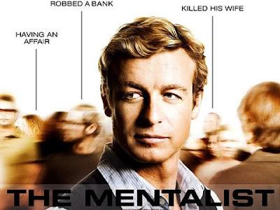 Watch The Mentalist Season 2 Episode 6