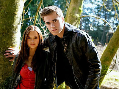 Watch Vampire Diaries Season 1 Episode 8
