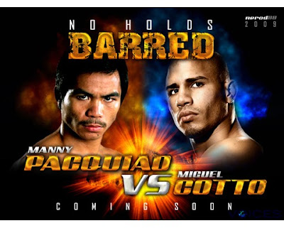 Watch Manny Pacquiao vs Miguel Cotto Free Live Stream, Manny Pacquiao vs Miguel Cotto Fight Free Online Stream