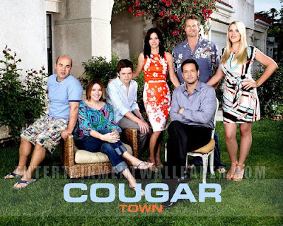 Watch Cougar Town Season 1 Episode 8
