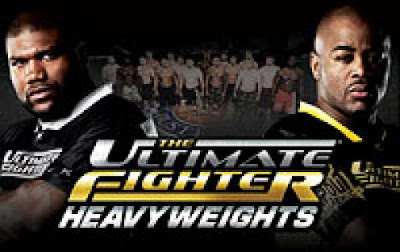 Watch The Ultimate Fighter Season 10 Episode 10