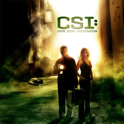 Watch CSI Season 10 Episode 8