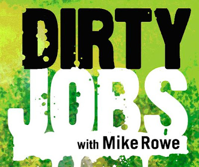 Watch Dirty Jobs Season 7 Episode 12