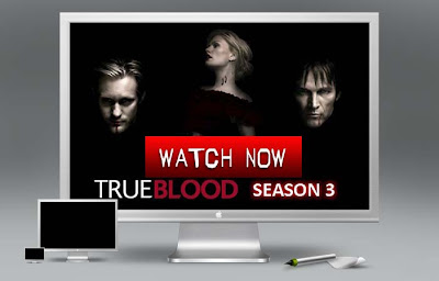 Watch True Blood Season 3 Episode 9 - Everything is Broken