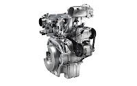 Fiat 500c engine