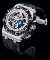 Audemars Piguet Royal Oak Offshore Grand Prix Chronograph blue (b)