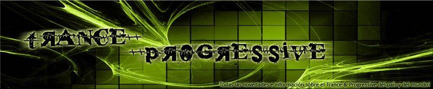 Lo Mejor Del Trance & Progressive