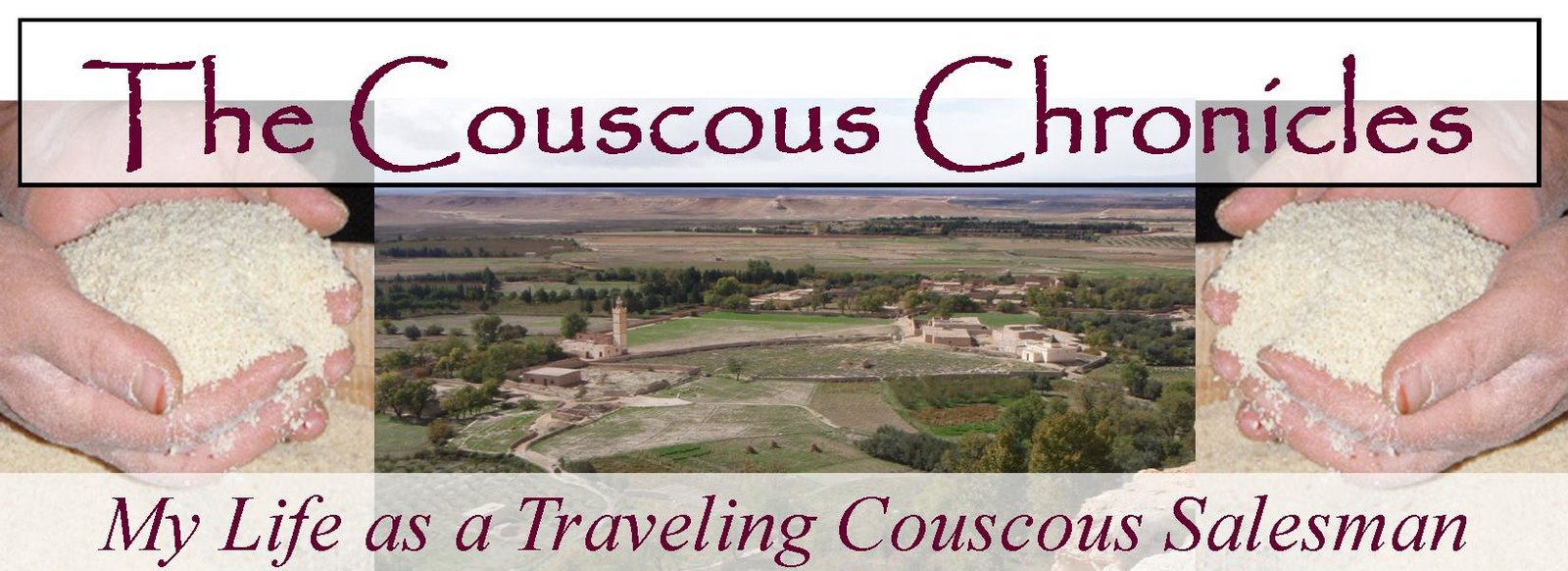The Couscous Chronicles