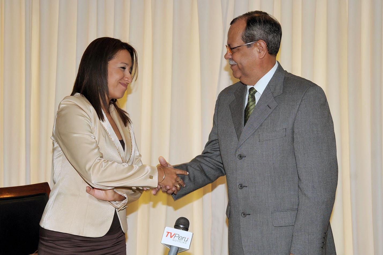 Ministerio del interior irtp y mininter firmaron convenio for Ministerio del interior directorio