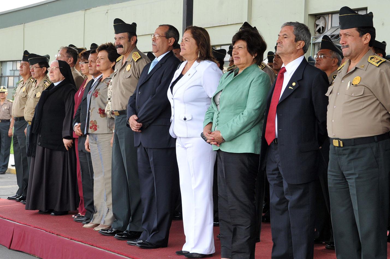 Ministerio del interior ministro del interior destaca for Ministerio del interior peru