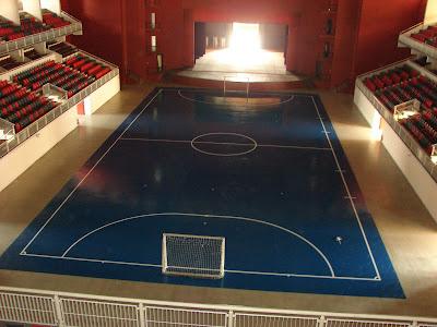 Quadra de Futsal DSC08372