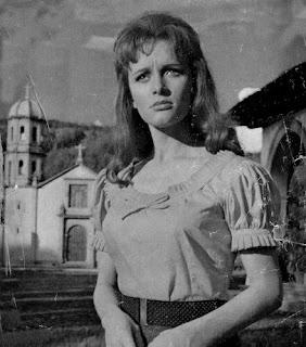 Blanca Sanchez boot hill: rip blanca sánchez