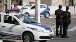 Guarda Municipal de Barueri localiza veículo roubado