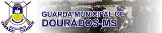 Nota de Imprensa - Guarda Municipal de Dourados