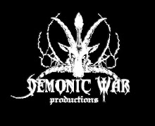 DEMONIC WAR