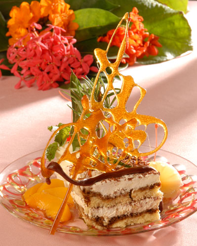 Alimentos y bebidas platos de alta cocina for Platos de cocina