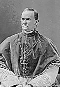 Bishop John Hughes
