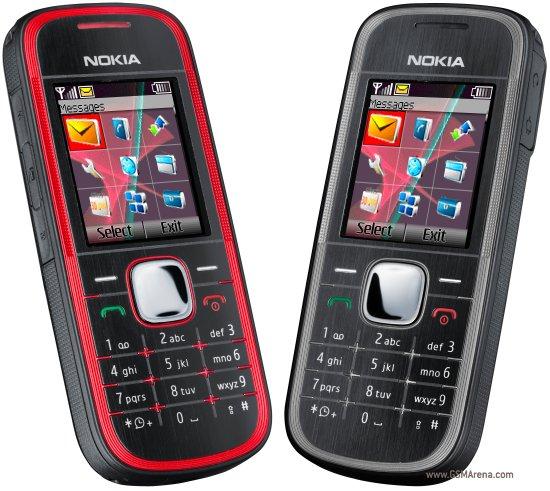 SUN ABADI ART & TELESHOP: Nokia 5030 XpressRadio