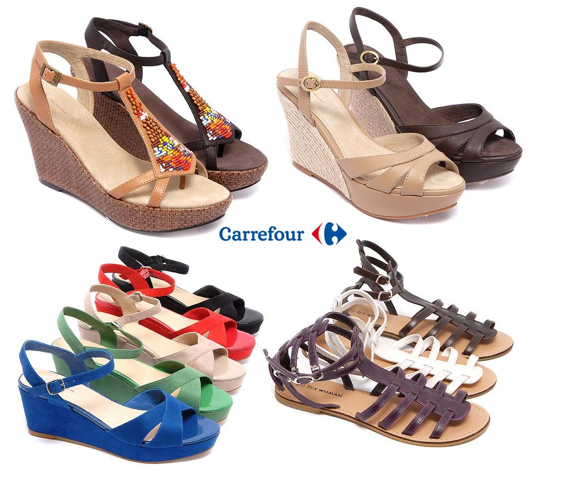 Trendfashion hunter lo ltimo de tex ya en carrefour - Botas nieve carrefour ...